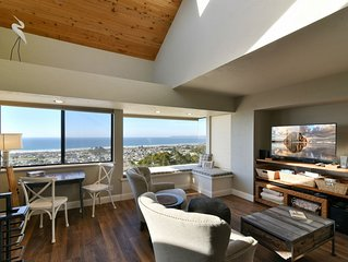 Stunning Morro Bay home with Amazing Views.