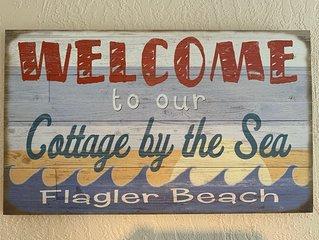 Beachside Pool House Getaway 3 Bedroom 3 Bath