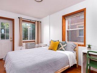 ⭐Rare True 4 Bedroom Apartment ⭐Family Friendly ⭐Sleeps 10 ⭐30 Mins to NYC