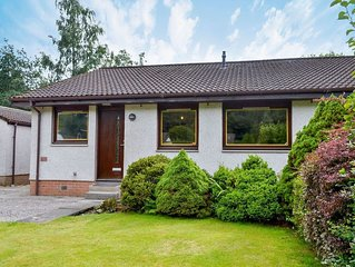 1 bedroom accommodation in Pitlochry