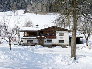 Ferienwohnung Anger (MHO163) in Mayrhofen - 6 Personen, 3 Schlafzimmer