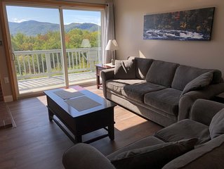 Nestle Yourself Within The White Mountains! 3 Bed/2 Bath - Sleeps 8
