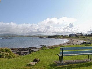 4 bedroom accommodation in Machrihanish, near Campbeltown