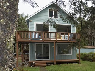 Ocean View Quiet Street, 2 minutes to 804 Trail & Dog Friendly
