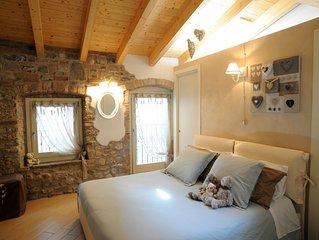 Romantico appartamento
