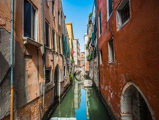 casa signorile antica dimora veneziana a 5 minuti da PIAZZA S.MARCO
