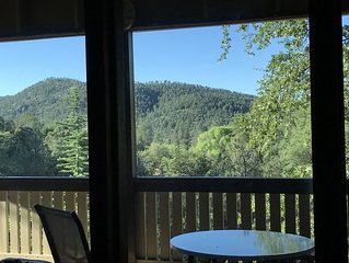 Relaxing Secluded Payson Home with Scenic View!