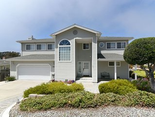 Beautifully Furnished Home with GREAT Views!