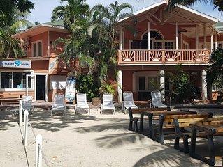 West Bay Beach Retreat