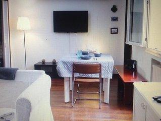 Appartamento in Centro Bologna.