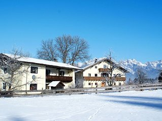 Vacation home Haus Schwaiberghof  in Saalfelden, Salzburg and surroundings - 7