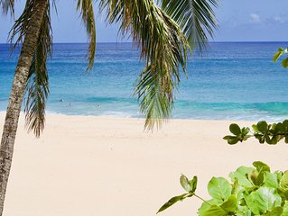 Banzai Pipeline Beachfront - (30 day min) One reservation within 30 DAY period
