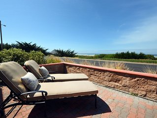 Oceanfront Paradise in Morro Bay!