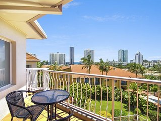 Oceanview Terrace Coolangatta