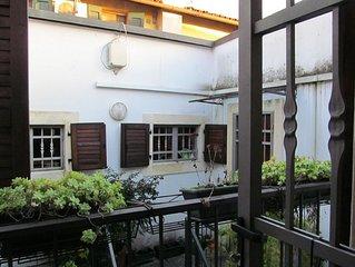Modern und zentral – Residenza Museo
