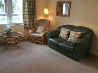Superb Location, Near Town Centre With The Lovely Ness Islands On the Doorstep.
