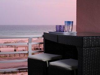 Palm Beach #254 Club:   Newer Renovation 3BR/3Ba, Your Well-Deserved Getaway!