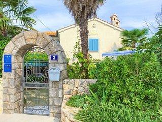 House Maria (62087-A1) - Krk - island Krk