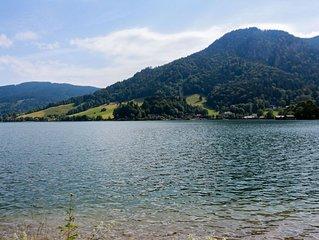 Traumhaus am See fur alle Jahreszeiten