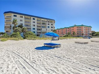 View Of Gulf Of Mexico-10% for stays during September to December 2019