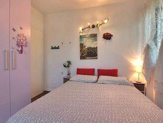 Traumhafte Villa mit Bergblick und großem Garten - Villa Luisa