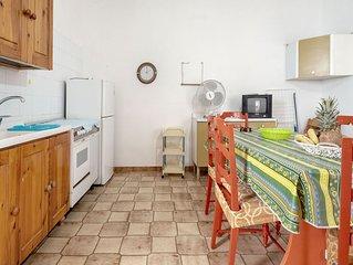 Apartment in Strandnahe – Appartamento Mi Torre al primo piano