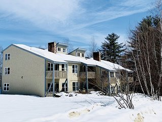 2 bed 2 bath condo perfect for adventure or relaxing Maine getaway