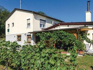 1 Zimmer Unterkunft in Eisenberg