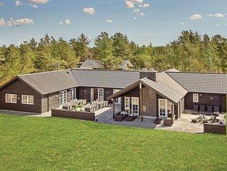 9 Zimmer Unterkunft in Blåvand
