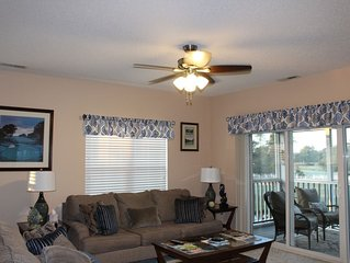 *LOW  RATES *FAMILY GETAWAY- CONDO * MAGNOLIA GREEN GOLF PLANTATION NEAR BEACHES