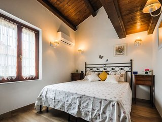 Holiday's Loft in Alghero Old Town - free wi-fi