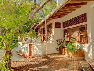 All Inclusive option! Beautiful, scenic, secluded oasis on a pristine property!
