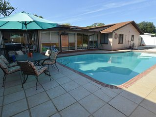 The Oasis! Professionally Cleaned! Private Pool! Best Launch � Views!