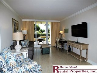 MBOR 505: Private and beautifully remodeled 1 Bedroom Condo in the Ocean Resort.