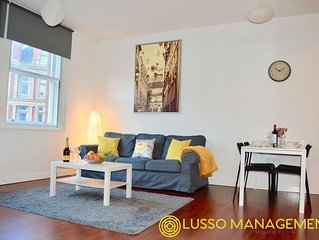 Comfortable 1BedApt in the heart of City Central