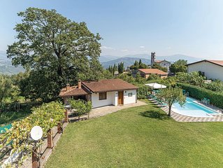6 Zimmer Unterkunft in Rocca Gloriosa  SA