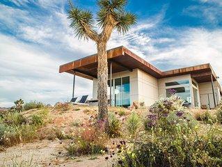 Solis Joshua Tree - Urban Design in Rustic Desert