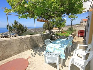 Holiday house with WiFi Ustrine (Cres) (K-8037)