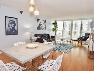 1742 Sun- Kissed & Sunshine 1742 (1 Bedroom Condo)