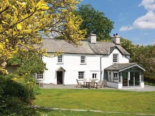 Drummermire - Five Bedroom House, Sleeps 10