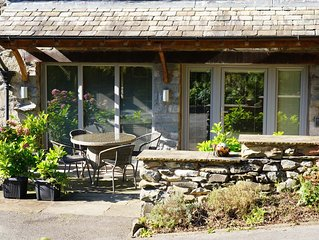 Accessible, Luxury, High Quality, 'Green' Apartment (Lake District & Dales Natio