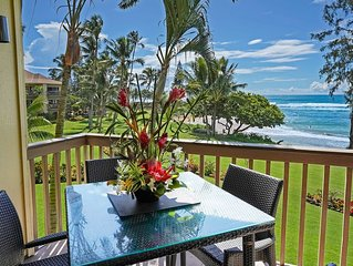 If You Deserve the Best... This is it! Oceanfront Condominium For You!!