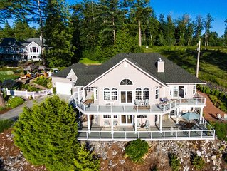 Your Home Away at Semiahmoo Bay