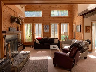 Roomy. redecorated Townhouse. Hot Tub! Close to Mount Snow Carinthia