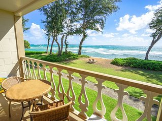 Aloha Condos, Islander on the Beach, Condo 224 Studio 1BA, Sleeps 3