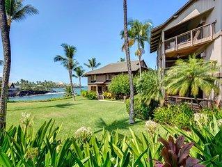 Aloha Condos, Kanaloa at Kona, Condo 3502 1BR 2BA, Sleeps 3