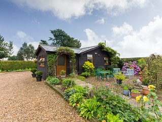 The Garden Cottage, LONGRIDGE