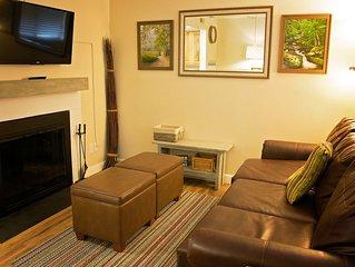 One Bedroom Condo in the Heart of Gatlinburg (Unit 211)