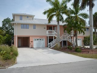 Anchorage Palms I: Spacious 3BR/3BA, Short Walk To Beach, Twin Unit #590221 Also