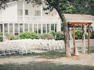Westside Inn at Roanoke Island, Pet Friendly Event Home